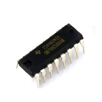 SN74HC590N Counter/Register Single 8-Bit IC