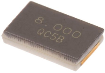 8MHZ 2Pin 5032 resonator Crystal smd