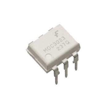 MOC3023 Optocoupler IC