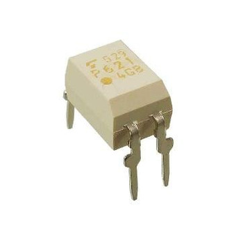 TLP621 DC Input NPN Phototransistor o/p Optocoupler