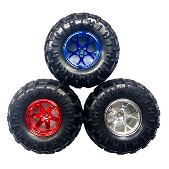 Big Off-road Wheels 130mm x 60mm