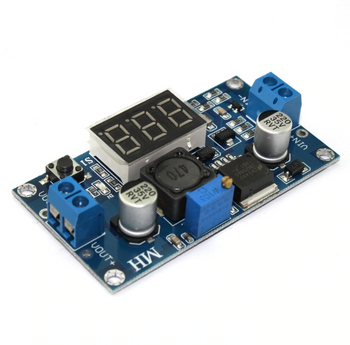 LM2596 DC-DC Buck/Step-down Converter