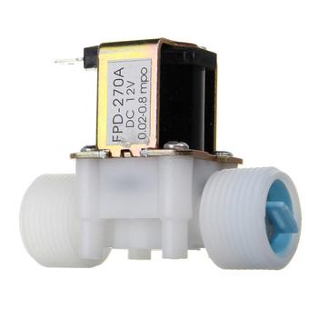 Solenoid valve G1/2 DN15 BSPP Pressure Type