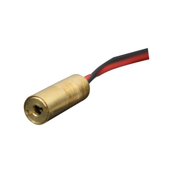 650nm 5mW Adjustable Laser Dot Module