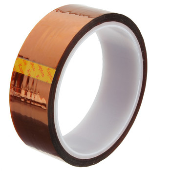 High Temp Resistant Adhesive Tape