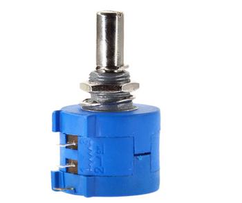 3590S 10K 2 Watt potentiometer