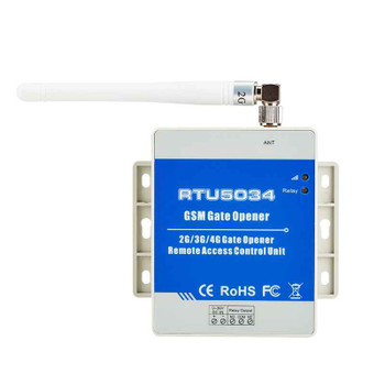 RTU5034 Wireless GSM  Gate Remote Control