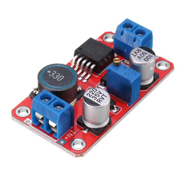 XL6019 5A DC-DC Adjustable Boost Power Module