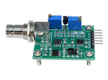 Liquid PH Regulator/Controller Board
