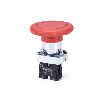 XB2-BS542 P60 10A 22mm emergency stop/switch