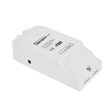Dual 2CH Wi-Fi Smart Switch Module
