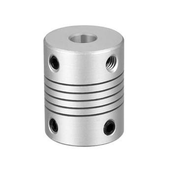 Flexible Coupler (8 to 8 mm)
