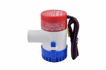 Mini bilge Liquid Pump - 1100GPH