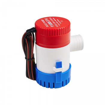 Mini bilge Liquid Pump - 1100GPH