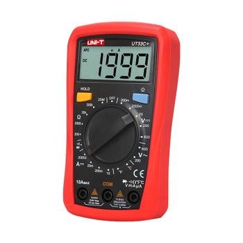 UNI-T UT33 C+ Digital LCR Multimeter
