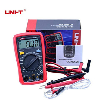 UNI-T UT33 C+ Digital LCR Multimeter