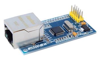 W5500 Ethernet Shield LAN Network