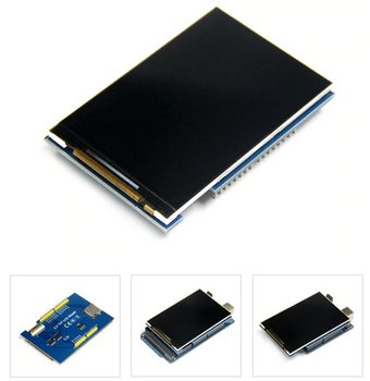 3.5 inch TFT  Ultra HD Module (UNO / Mega256)