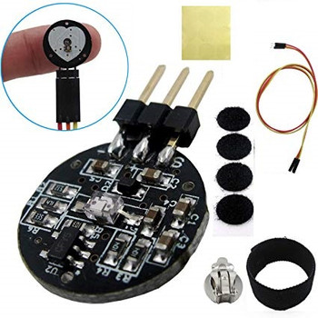 Pulse Sensor Amped KIT