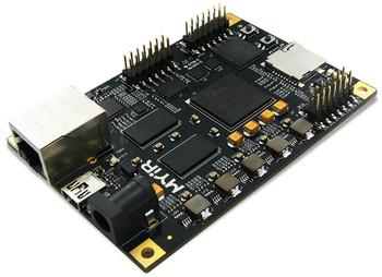 Z-turn Lite (Xilinx Z-7007S/7010)