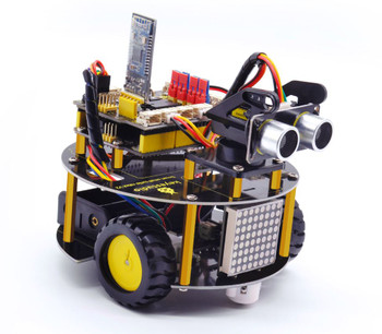Turtle Robot V3.0 STEM/Support IOS & Android APP Control