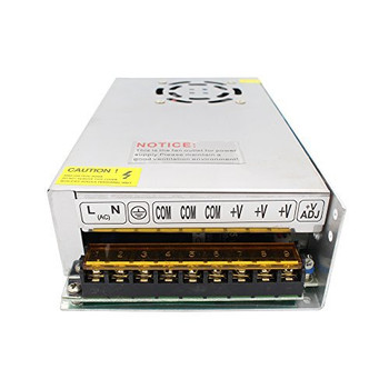 AC 220V TO DC 12V 15A Transformer Power Supply
