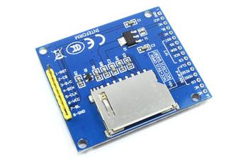 """1.8"""" 128x160 SD SPI 5V TFT LCD Module"""
