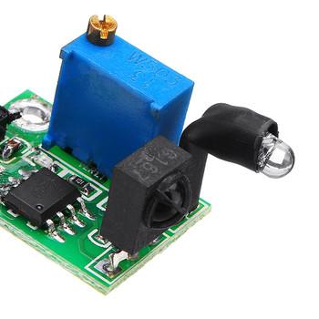 6mA 3-100CM Infrared Obstacle Avoidance Sensor