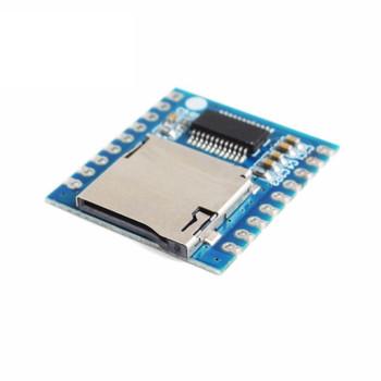 XY-V17B Serial Control SD/TF Card Module