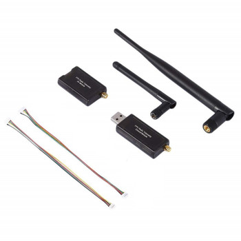 915Mhz 100mW Mini Telemetry