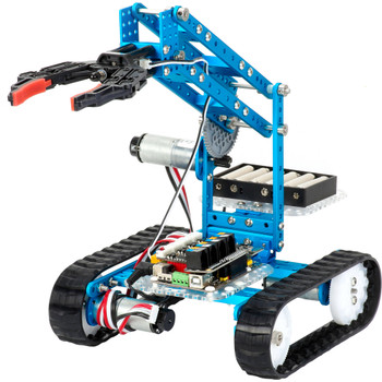 Ultimate Robot Kit -10-in-1 Robot - STEM Education