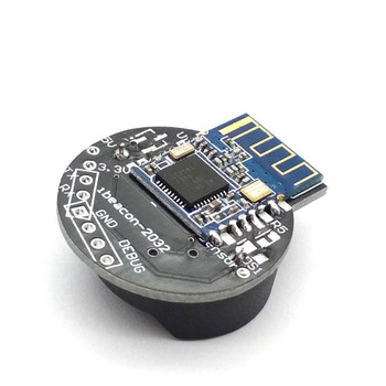 IBeacon Bluetooth 4.0 BLE Support NFC Module