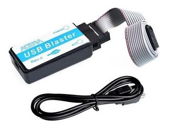 USB Blaster ALTERA CPLD FPGA Download Programmer
