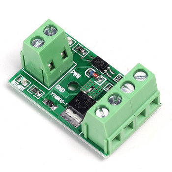 MOS Optocoupler Isolation Driver Module FET