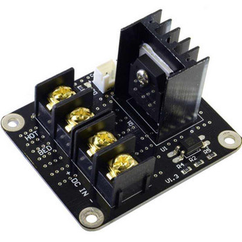 3D printer hot bed Power expansion board
