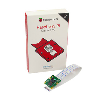 Raspberry Pi Camera V2 8MP