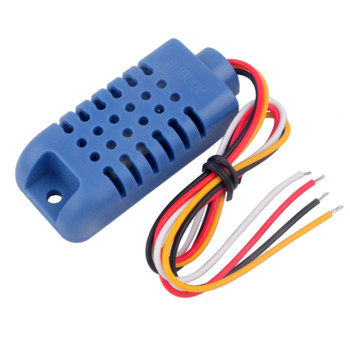 AMT1001 Resistive Temperature And Humidity Sensor