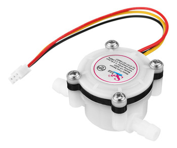 YF-S401 Water Flow Sensor