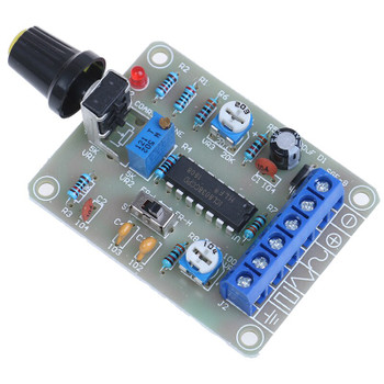 ICL8038 Monolithic Function Signal Generator Module