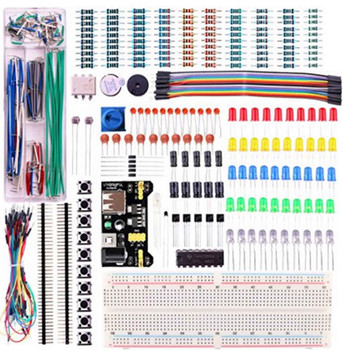 E23 Upgraded Electronics Fun Kit
