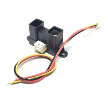 Sharp GP2Y0A02YK0F Infrared Proximity Sensor (20-150cm)