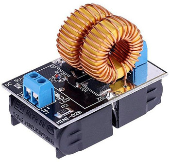 5v-12v ZVS Induction Heating Board Power Supply
