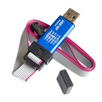 USBASP/ISP AVR Programmer USB