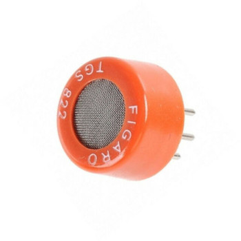 TGS822 - alcohol gas sensor