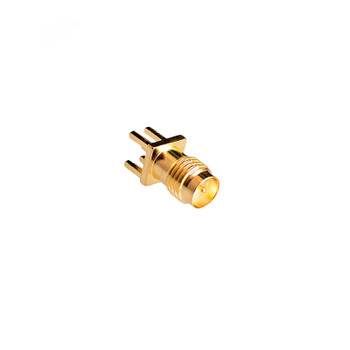 SMA male Connector Straight - Pin