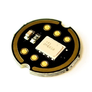 INMP441 Omnidirectional Microphone Module
