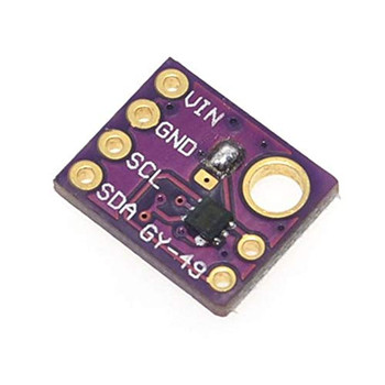 GY-49 MAX44009 Ambient Light Sensor