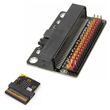 BBC Micro: bit Expansion Breakout Adapter Board