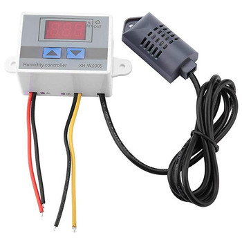 XH-W3005 Digital Humidity Controller