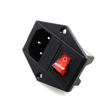3D Printer Makerbot Power Switch